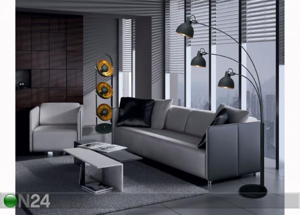 Põrandavalgusti Antenne A5-96161