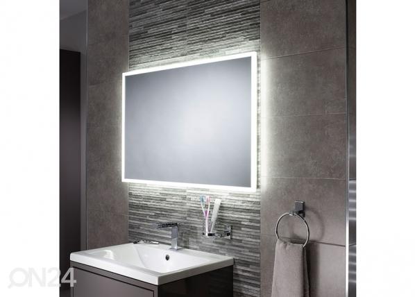 LED peegel Glimmer 60x90 cm LY-96201