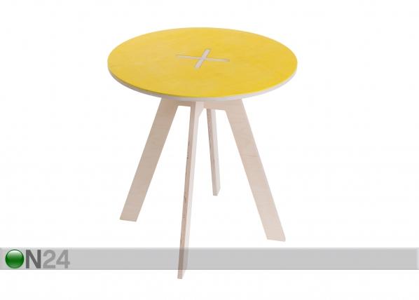 Söögilaud Ø 70 cm OK-96439