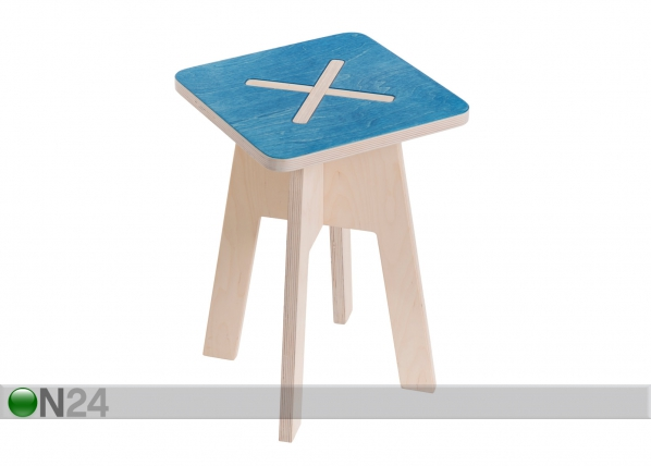 Tool / taburet h45 cm OK-96461