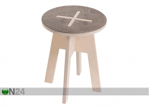 Tool / taburet h45 cm OK-96467