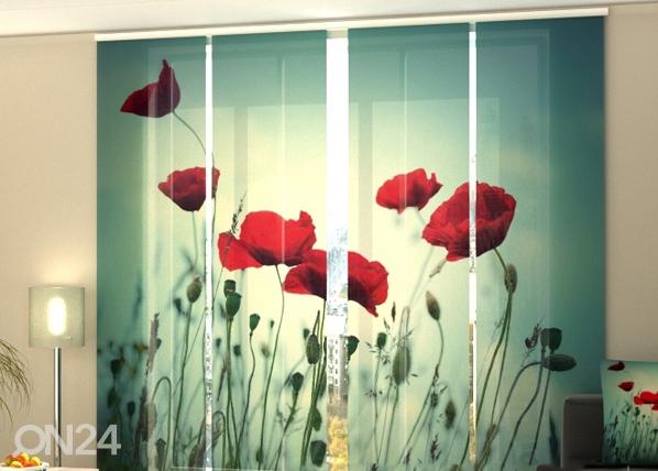 Pimendav paneelkardin Beauty Forever 240x240 cm ED-97580