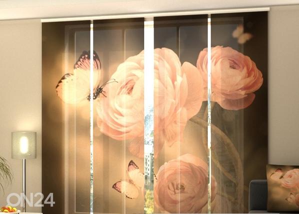 Poolpimendav paneelkardin Silence 240x240 cm ED-97606