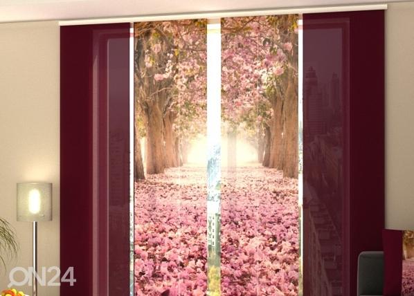Pimendav paneelkardin Alley Magnolias 240x240 cm ED-97632