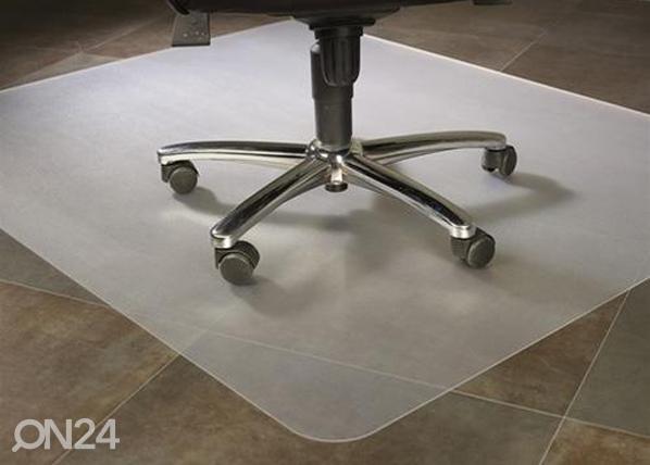 Kontoritooli alusmatt Floorsafe 74x120 cm AF-98010