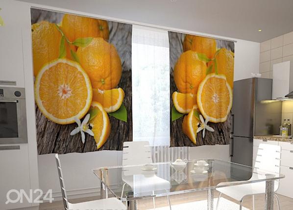 Pimendav kardin Oranges 200x120 cm ED-98516