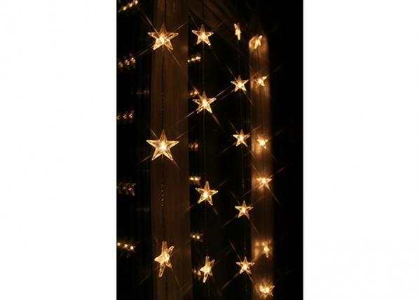 Valguskardin Star 90x120cm AA-98660