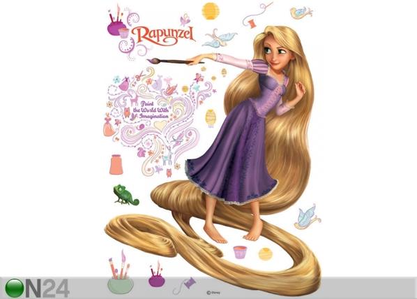 Seinakleebis Disney Locika paints 65x85 cm ED-98825