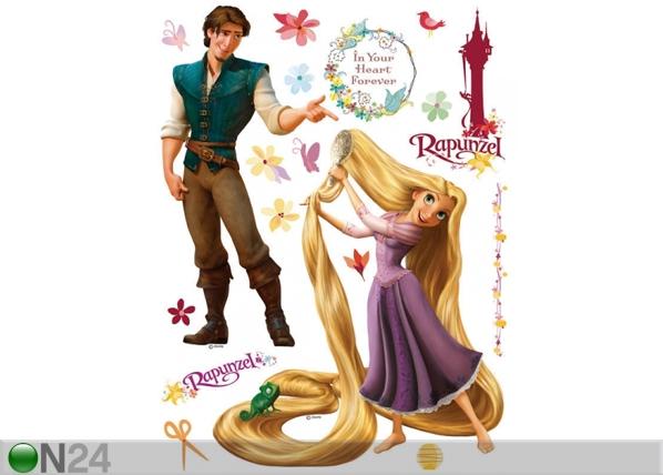 Seinakleebis Disney and Prince Locika 65x85 cm ED-98828