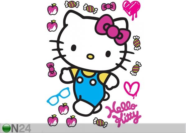 Seinakleebis Hello Kitty 65x85 cm ED-98871