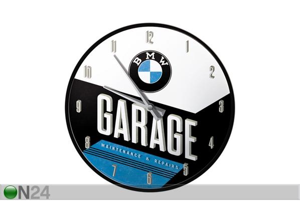 Retro seinakell BMW Garage SG-99004