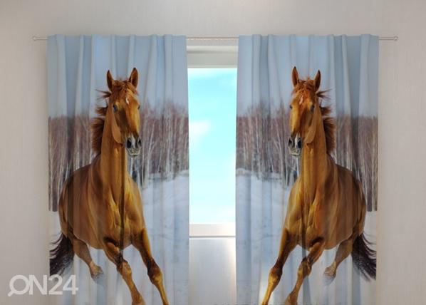 Pimendav kardin Like the wind 240x220 cm ED-99339