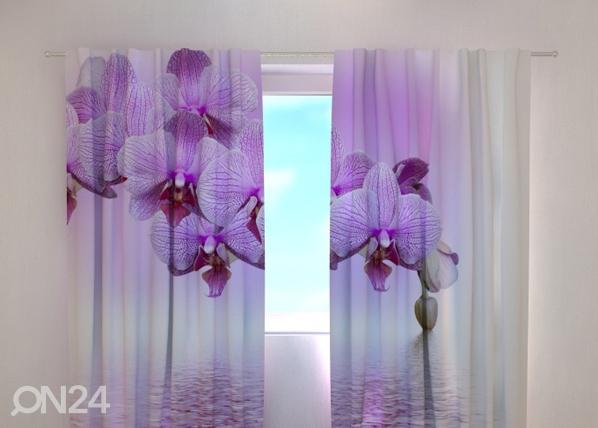 Pimendav kardin Lilac beauty 240x220 cm ED-99348