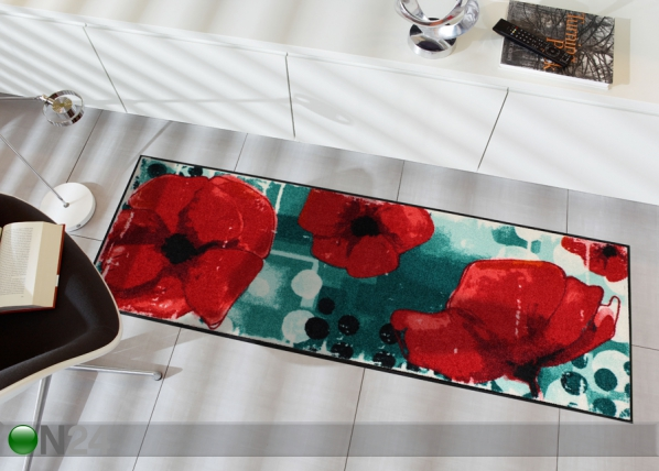 Vaip Poppies by the Pool A5-99516