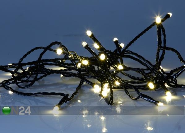 Valguskett Serie LED 240, 8 funktsiooni AA-99797
