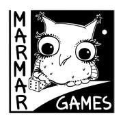 Marmar Games