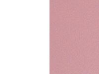 Valge/roosa